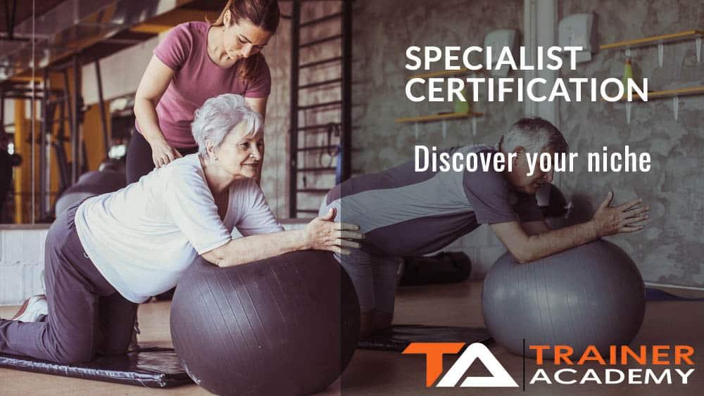 Specialist Certification