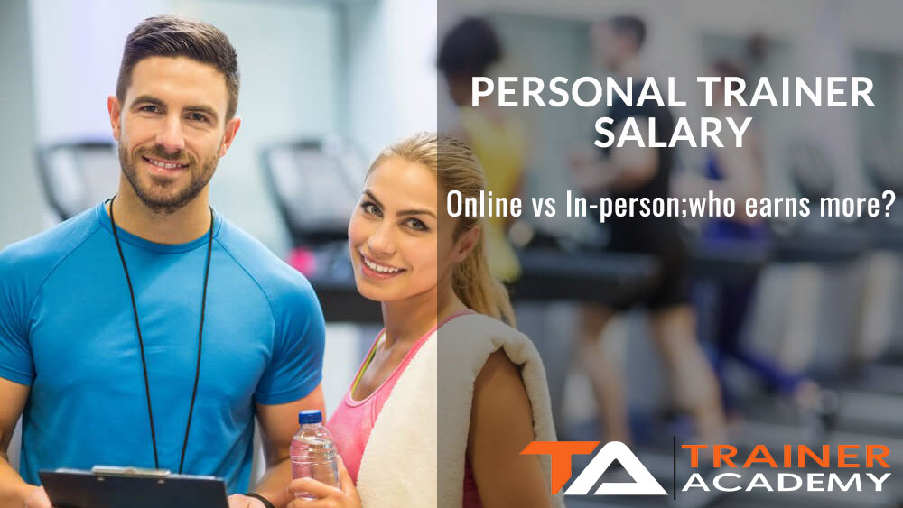 Personal Trainer Salary 2