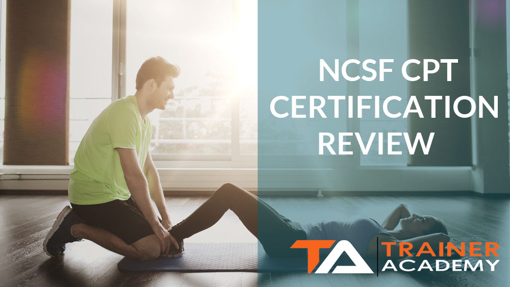 NCSF CPT Certification Review